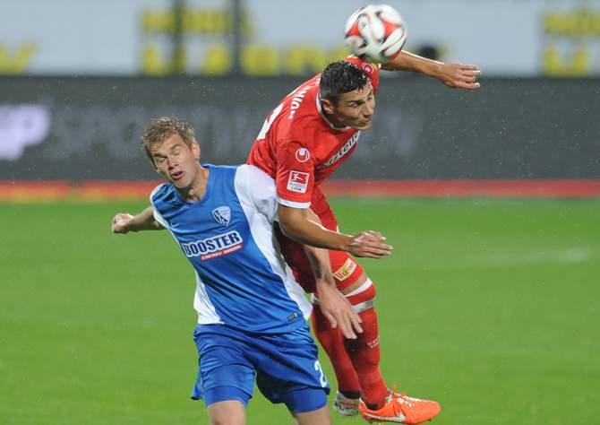 Setzt sich Terodde gegen Kreilach durch? Jetzt Prognose zu VfL Bochum gegen Union Berlin lesen