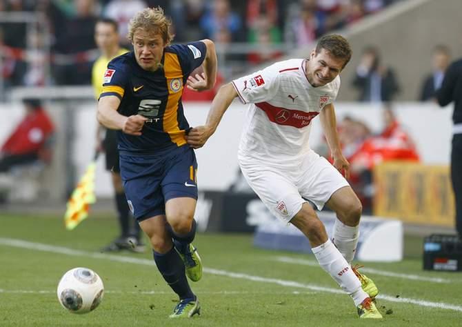 Setzt sich Hochscheidt gegen Schwaab durch? Unser Tipp: Braunschweig gewinnt gegen VfB Stuttgart