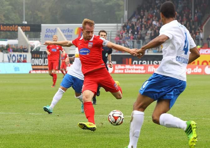 Trifft Schnatterer gegen den VfL? Unser Tipp: Bochum gewinnt gegen Heidenheim