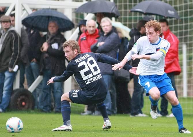 Setzt sich Schnatterer gegen Lustenberger durch? Unser Tipp: Hertha gewinnt gegen Heidenheim