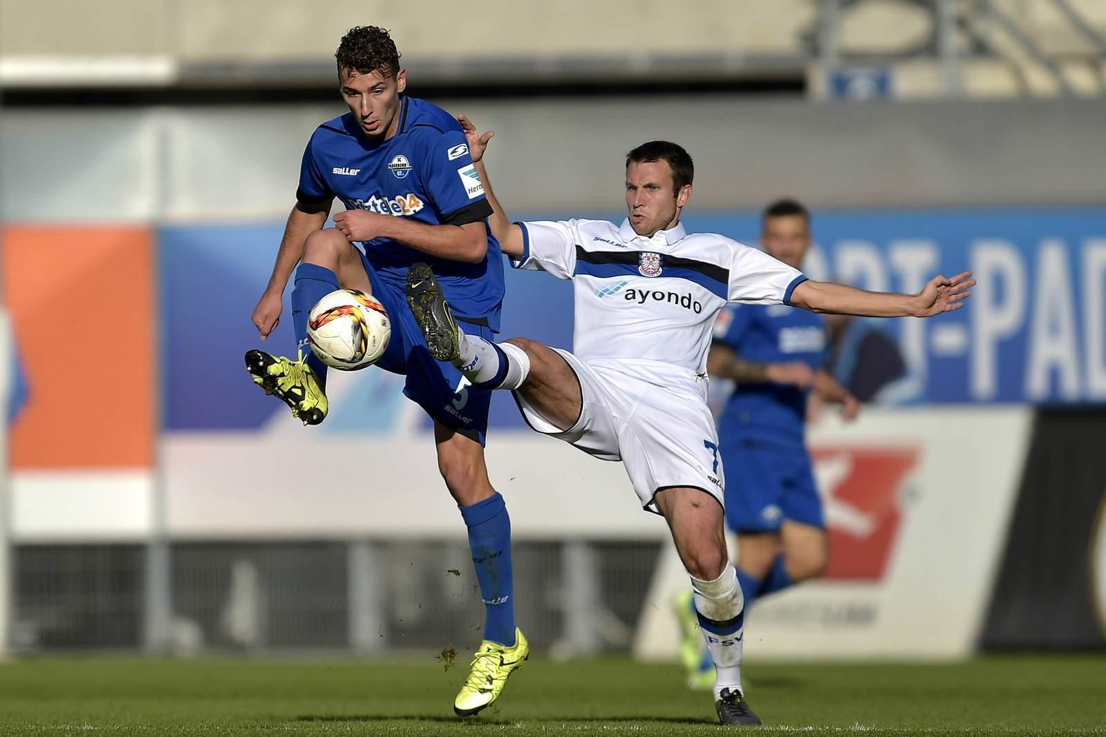 Setzt sich Kruska gegen Wydra durch? Unser Tipp: FSV Frankfurt gewinnt gegen Paderborn
