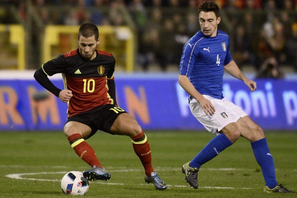 Em Belgien Italien Tipp