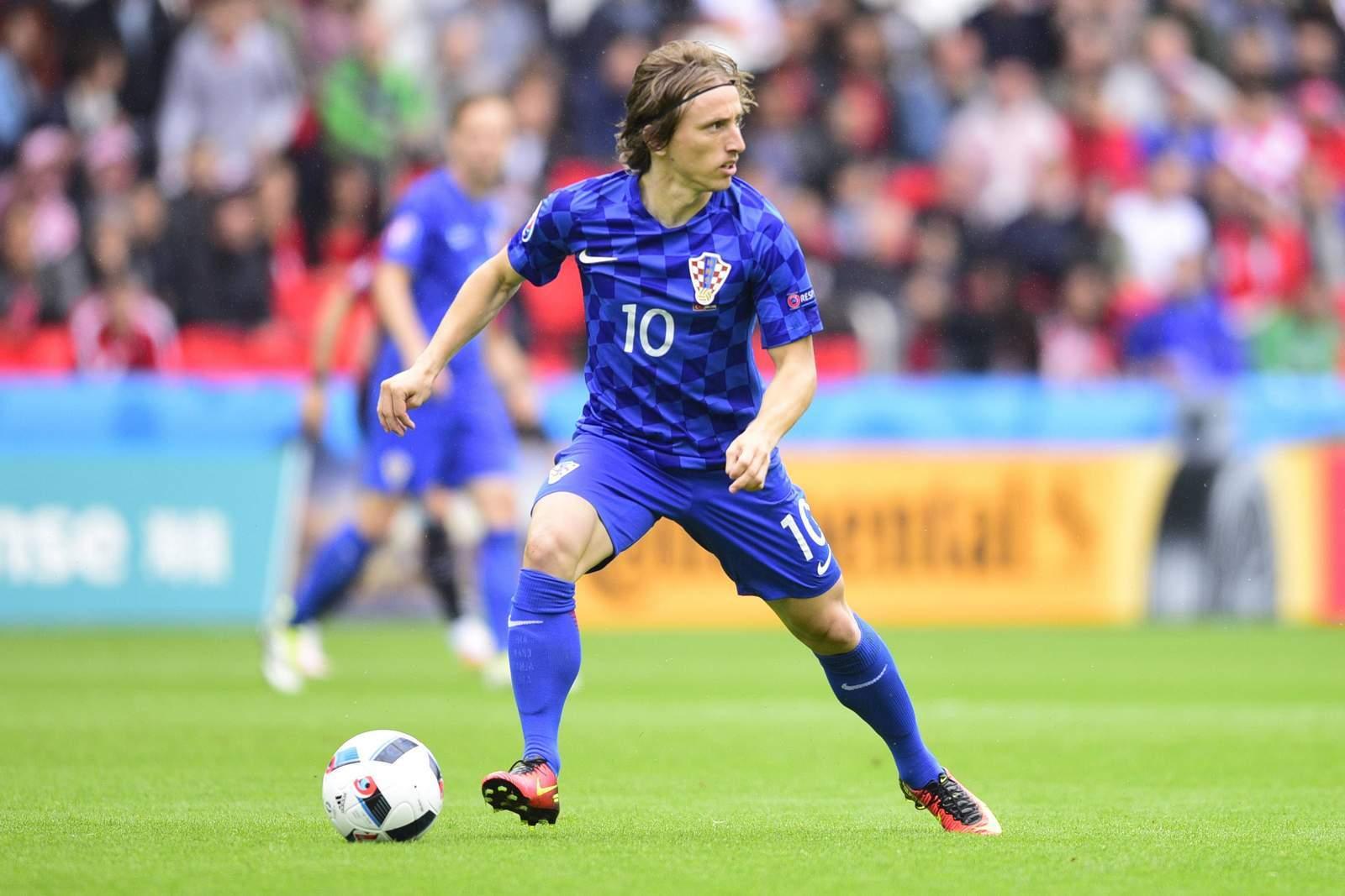 Kann Luka Modric Messi in die Schranken weißen? Jetzt auf Argentinien gegen Kroatien wetten!
