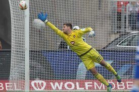1. FC Union Berlin: Kommt Patrick Rakovsky?