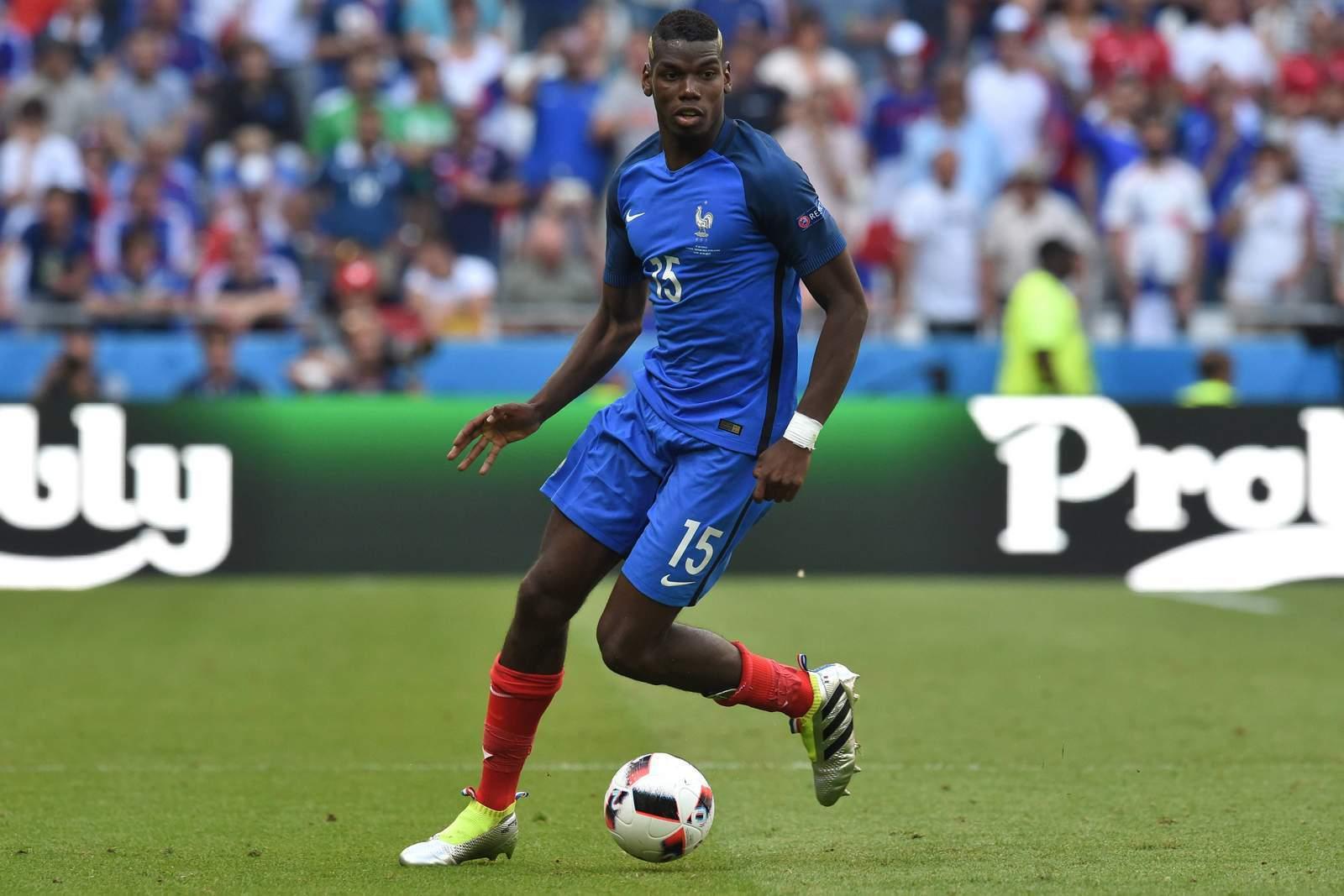 Führt Pogba die Equipe Tricolore zum Sieg? Jetzt auf Frankreich gegen Australien wetten