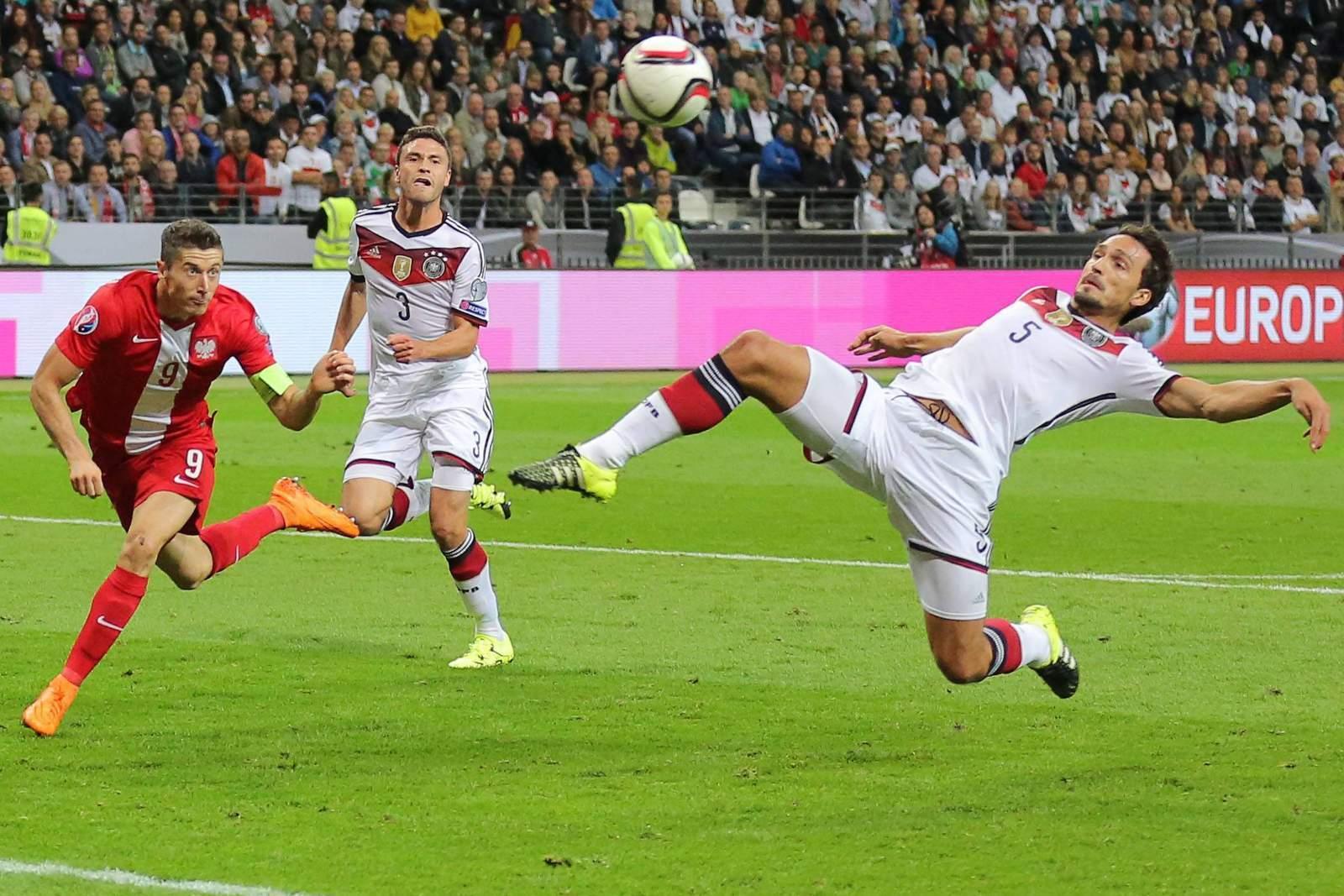 Klärt Hummels gegen Lewandowski? Unser Tipp: Deutschland gewinnt gegen Polen