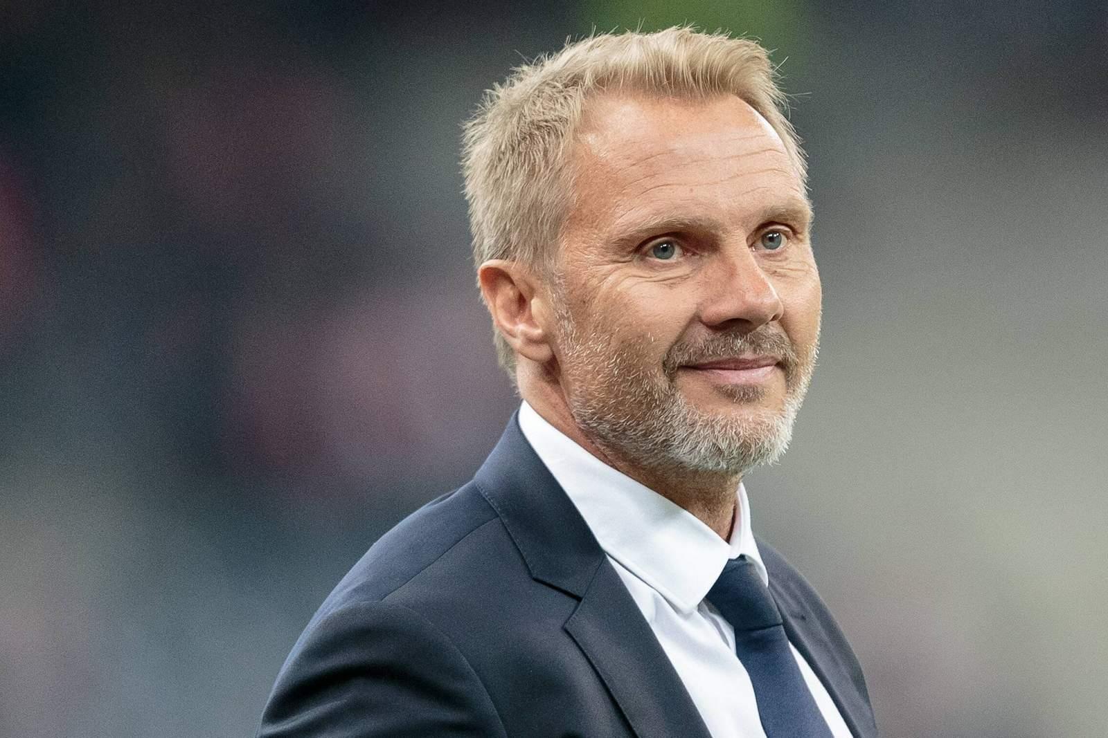 Darf Fink wieder lachen? Jetzt auf Austria Wien gegen Spartak Trnava wetten