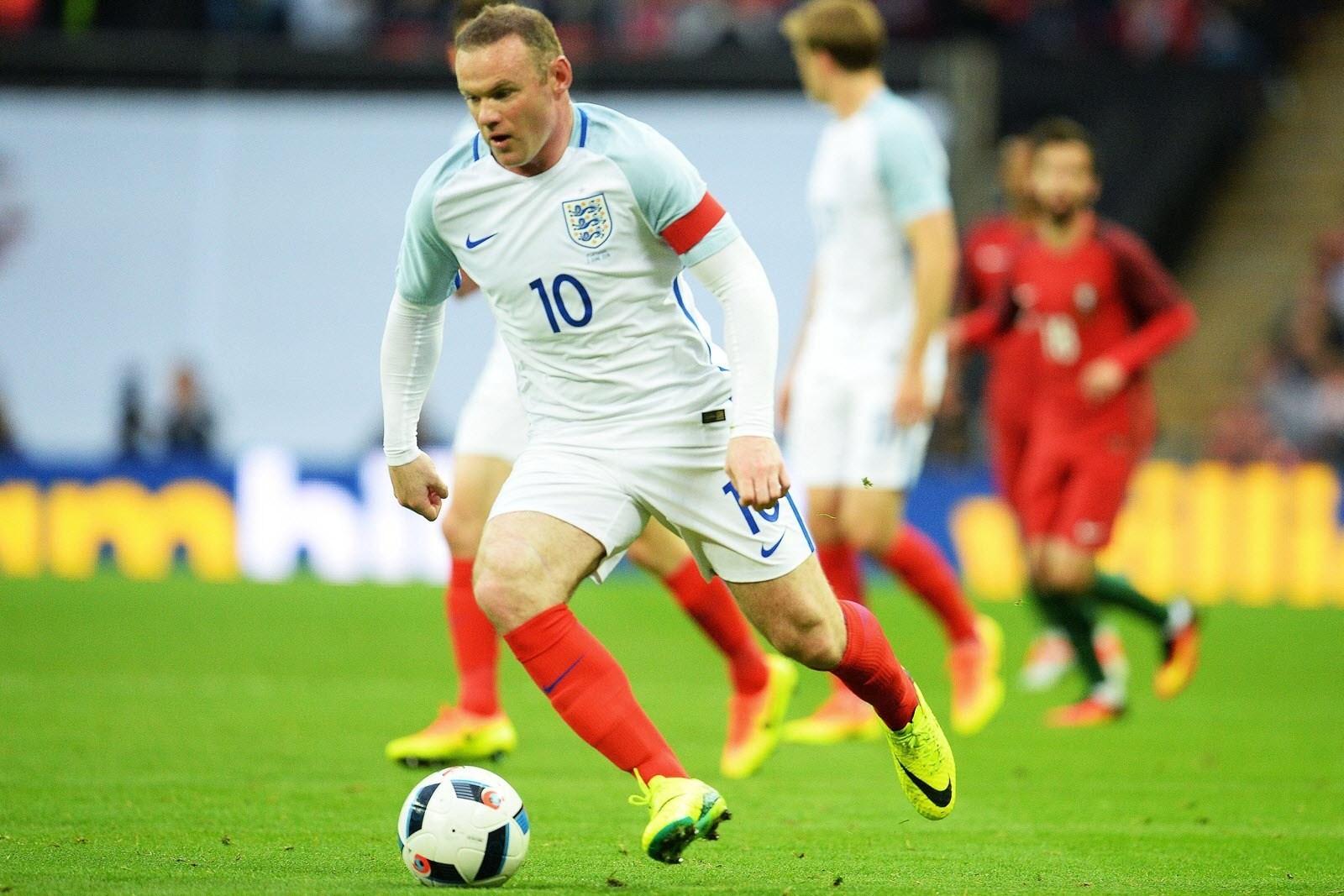 Führt Rooney die Three Lions zum Sieg? Unser Tipp: England gewinnt gegen Russland