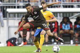 FC St. Pauli: Provoziert Aziz Bouhaddouz seinen Abschied?