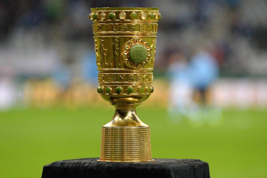 Dfb Pokal Spieltage