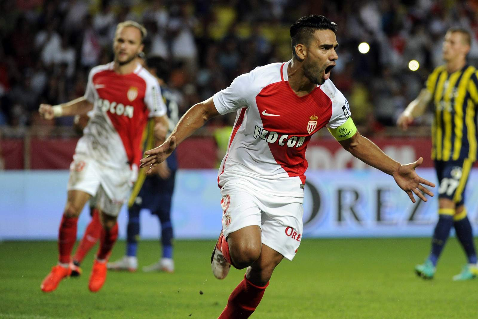 Jubelt Falcao wieder? Unser Tipp: Villarreal gewinnt gegen Monaco