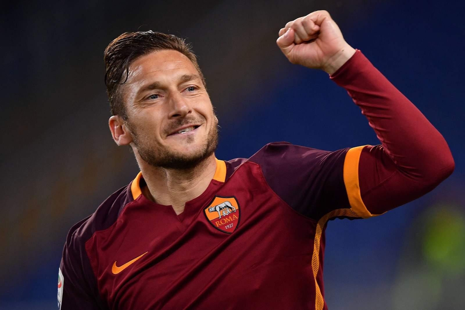 Jubelt Totti wieder? Unser Tipp: Porto gewinnt gegen AS Rom