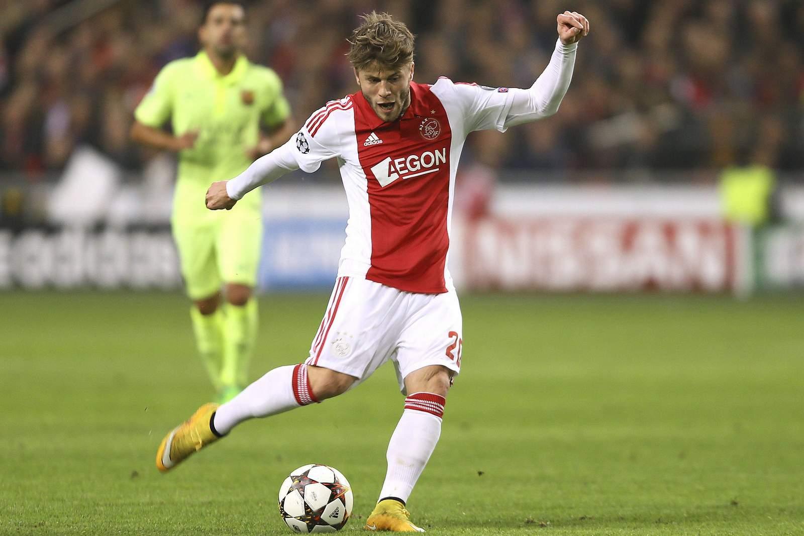 Lasse Schöne zieht ab. Jetzt auf Celta Vigo gegen Ajax Amsterdam wetten!