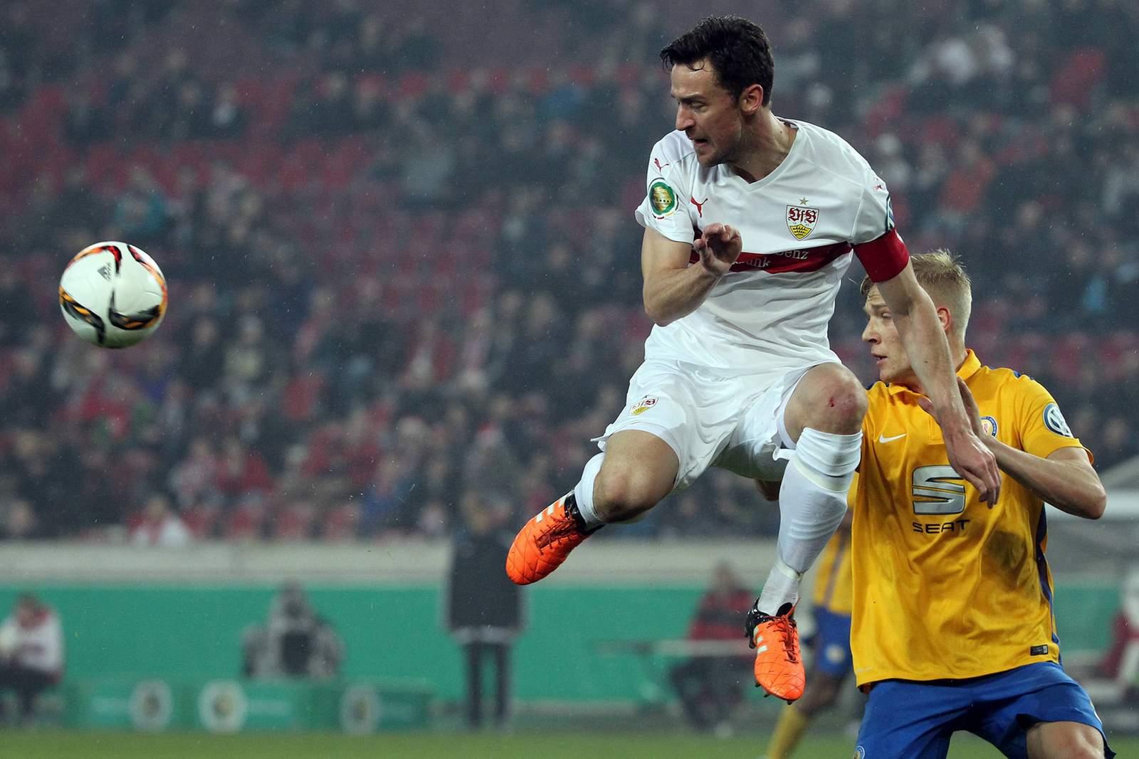 Setzt sich Gentner gegen Decarli durch? Unser Tipp: Stuttgart gewinnt gegen Braunschweig