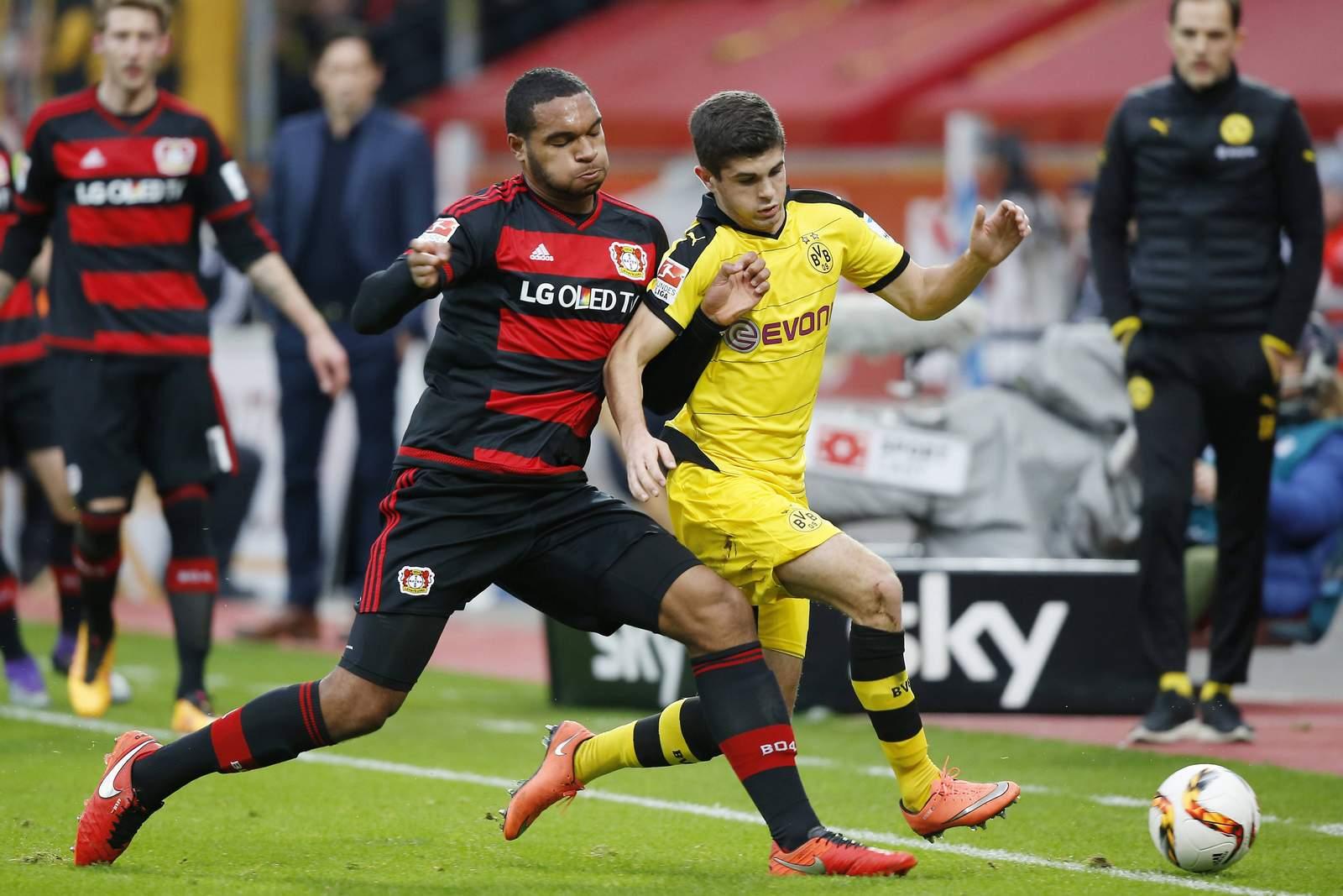 Setzt sich Tah gegen Pulisic durch? Unser Tipp: BVB gewinnt gegen Bayer Leverkusen