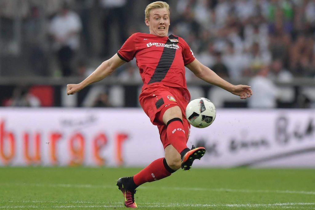 Leverkusen Ergebnis