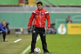Hannover 96: Kocak neuer Trainer