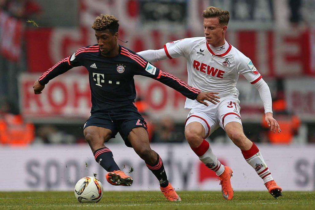 1 Fc Köln Transfer News
