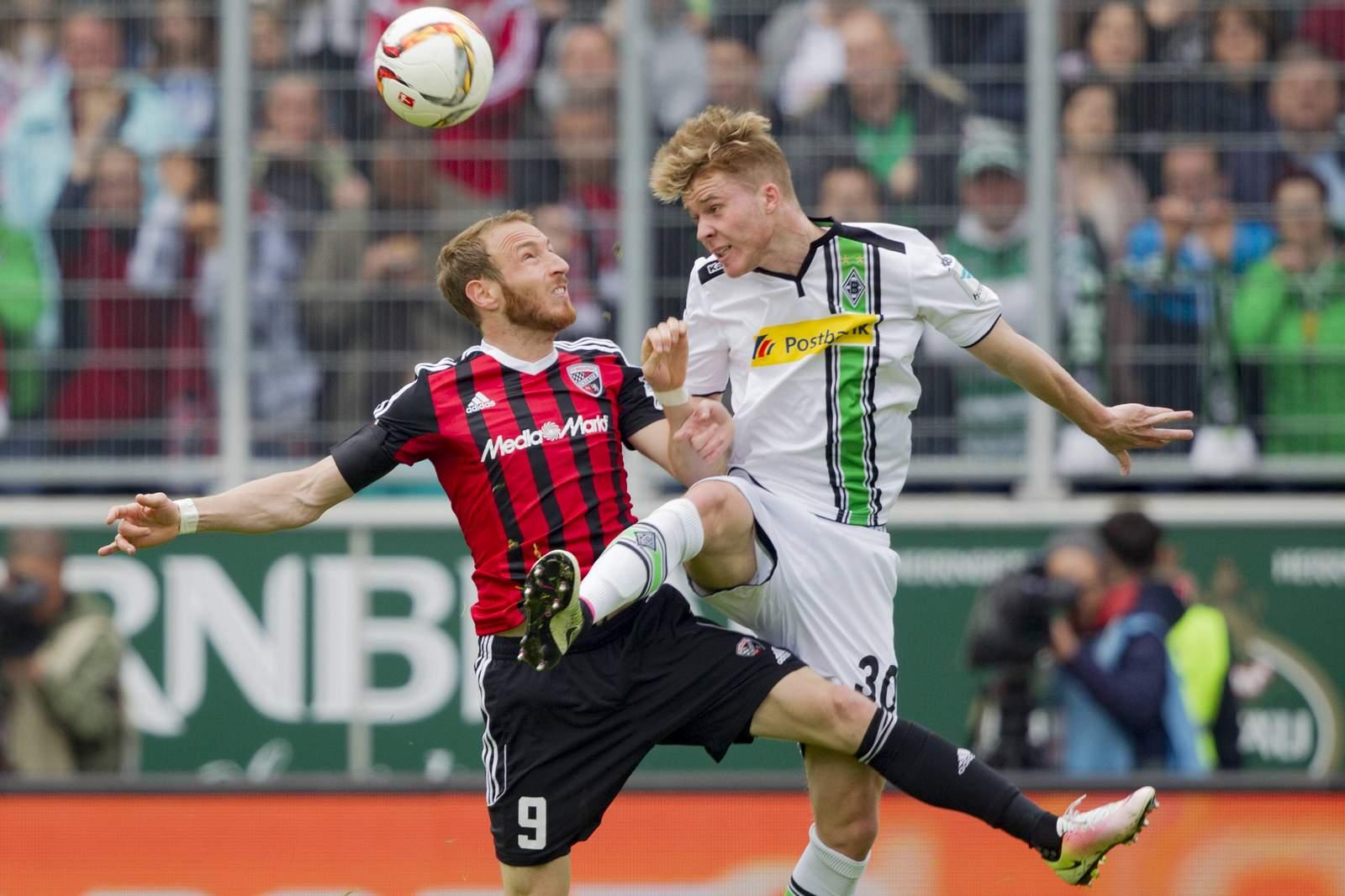 Setzt sich Hartmann gegen Elvedi durch? Unser Tipp: Gladbach gewinnt gegen Ingolstadt