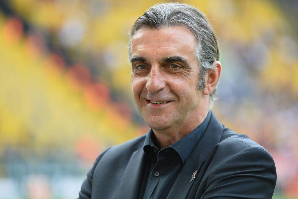 Hsv Gegen Dynamo: Dynamo Dresden: Entschädigung Für Spielausfall Gegen HSV?