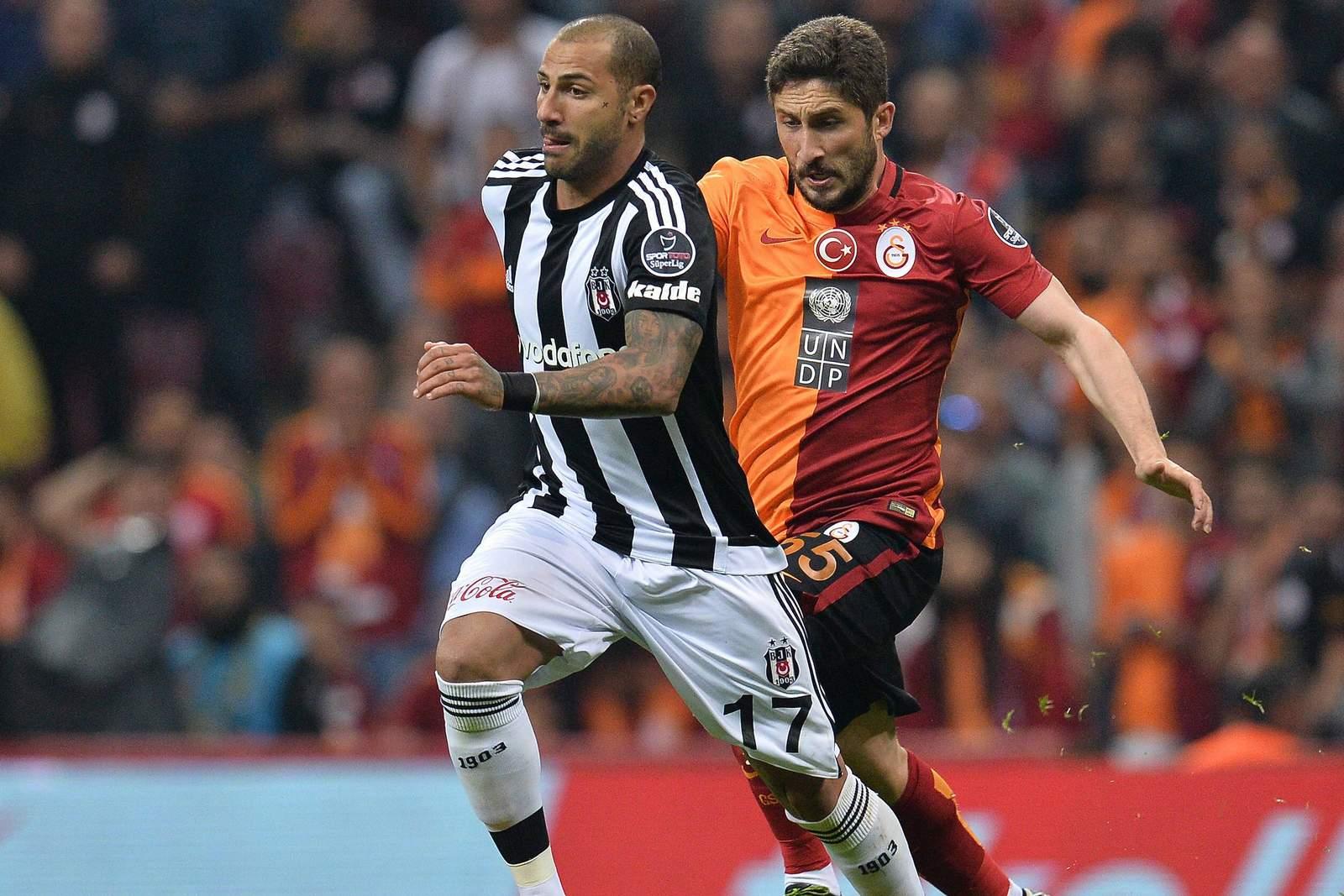 Sabri könnte in Trabzon in der Startelf stehen. Jetzt auf Trabzonspor gegen Galatasaray wetten!