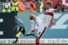 VfB Stuttgart: Zeichen bei Simon Terodde stehen auf Abschied