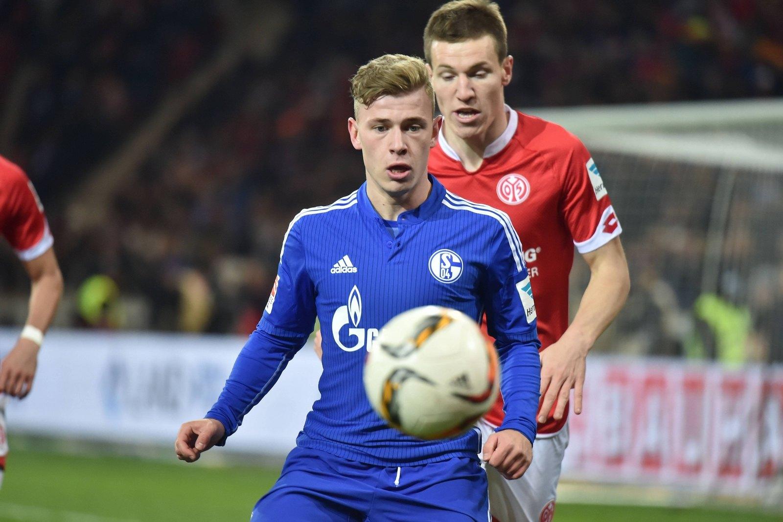 Schalke Mainz Tipp