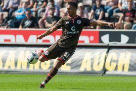 FC St. Pauli: Wie geht's mit Bouhaddouz und Ducksch weiter?