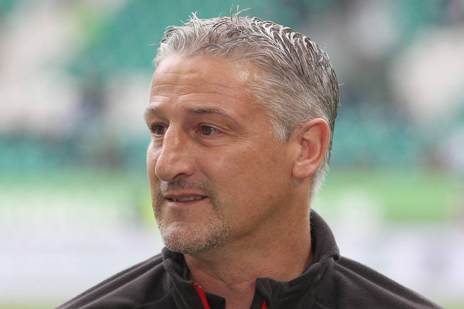 Jürgen Kramny von Arminia Bielefeld