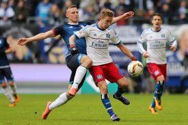 Hamburger SV: Probleme vorne und hinten