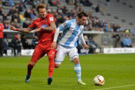 1. FC Heidenheim: Auch Ronny Philp und Dave Gnaase vor dem Absprung
