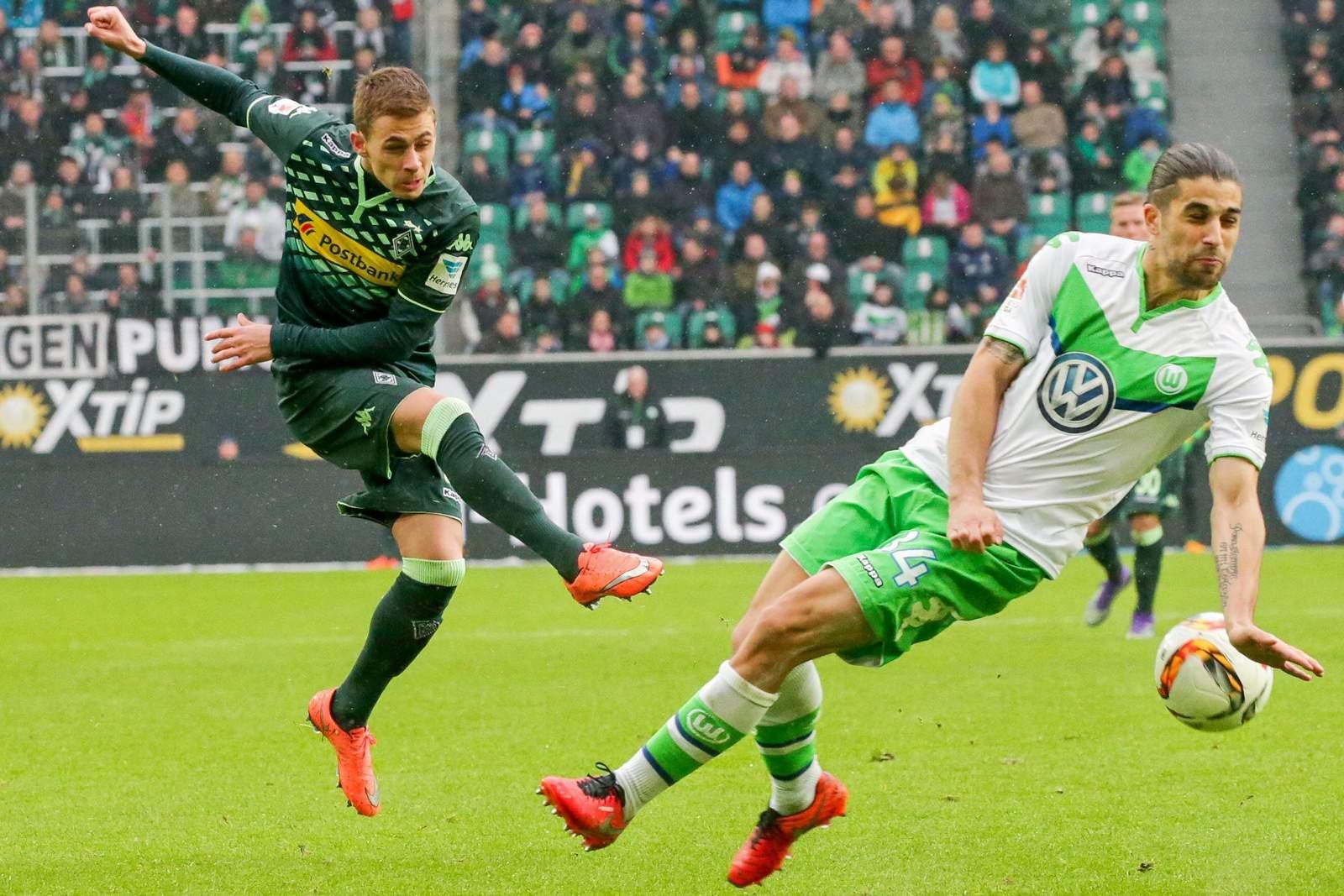Trifft Hazard wieder? Jetzt auf Gladbach gegen Wolfsburg wetten