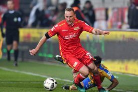 1. FC Union Berlin: Toni Leistner auf dem Sprung nach England?
