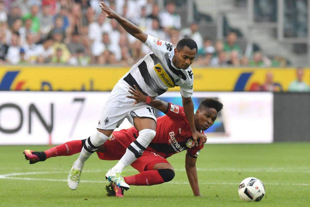 Gladbach Vs Leverkusen