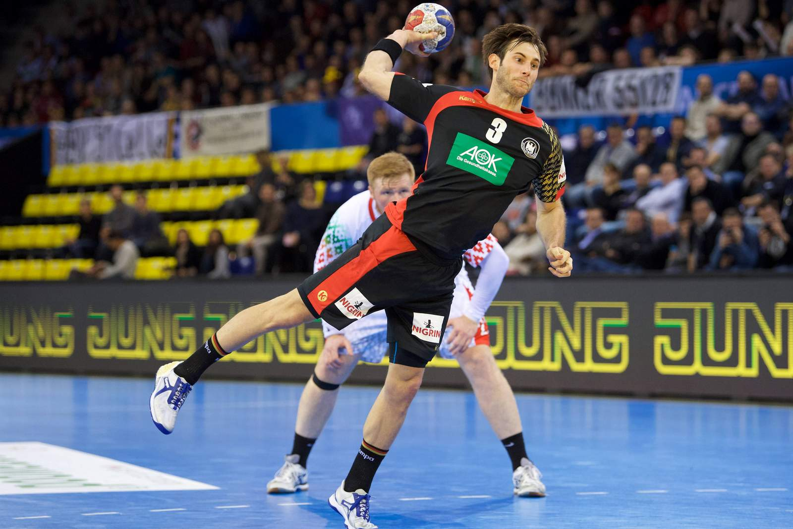wm handball stream