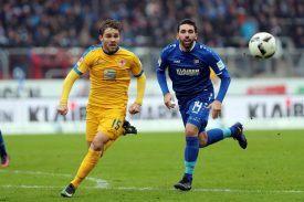 Vorschau auf Braunschweig vs Karlsruhe