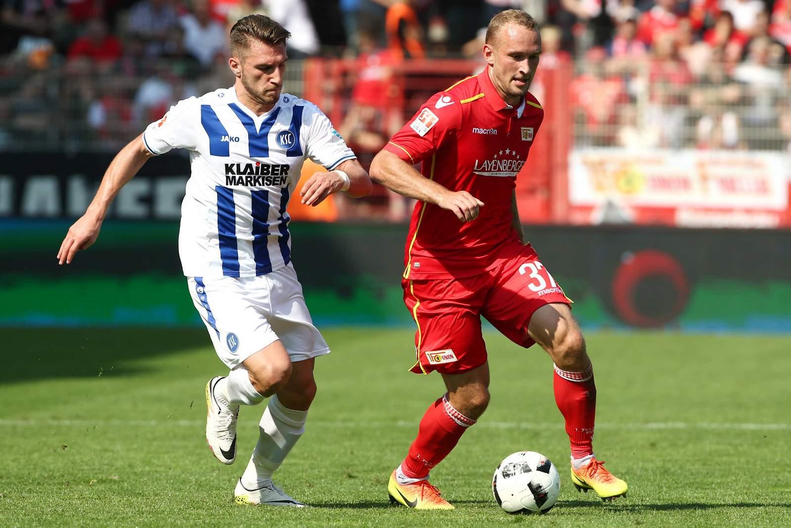 1 Fc Union Berlin Norwich Weiter An Toni Leistner Dran