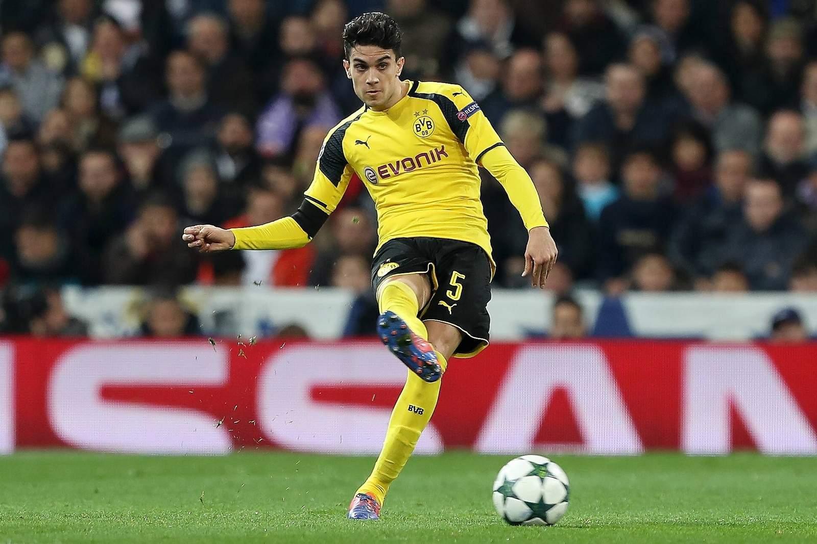Trifft Bartra diesmal? Jetzt auf BVB Dortmund gegen Monaco wetten