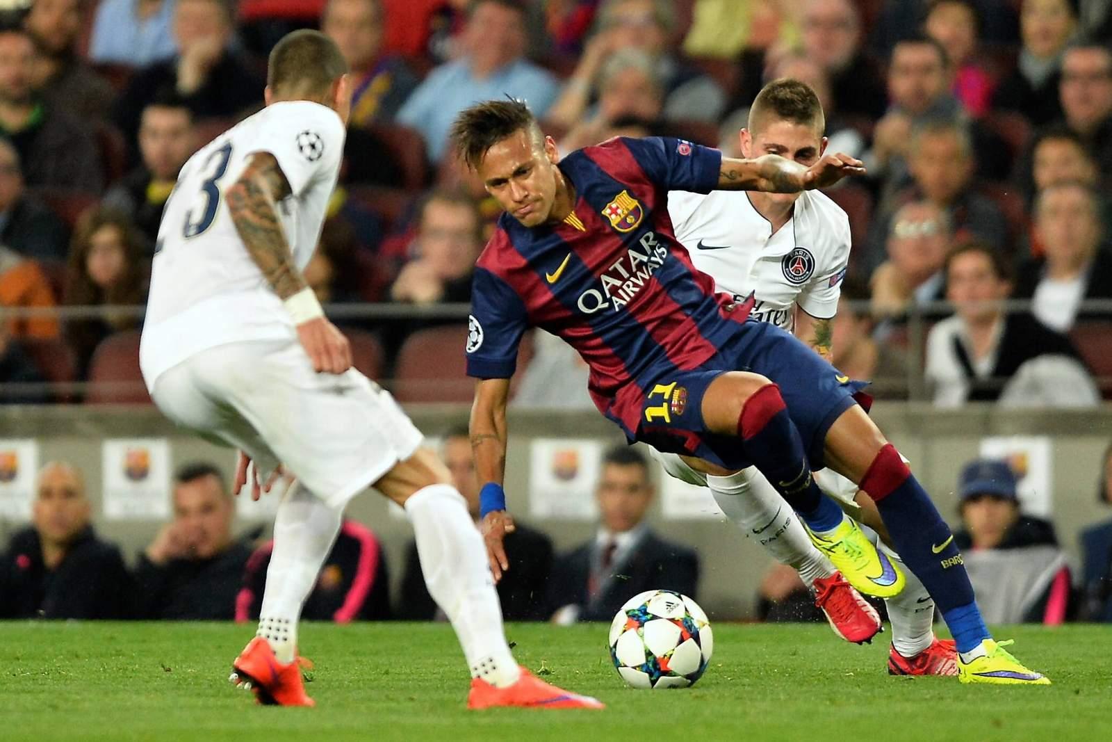 Setzt sich Neymer wieder durch? Jetzt auf PSG gegen Barcelona wetten