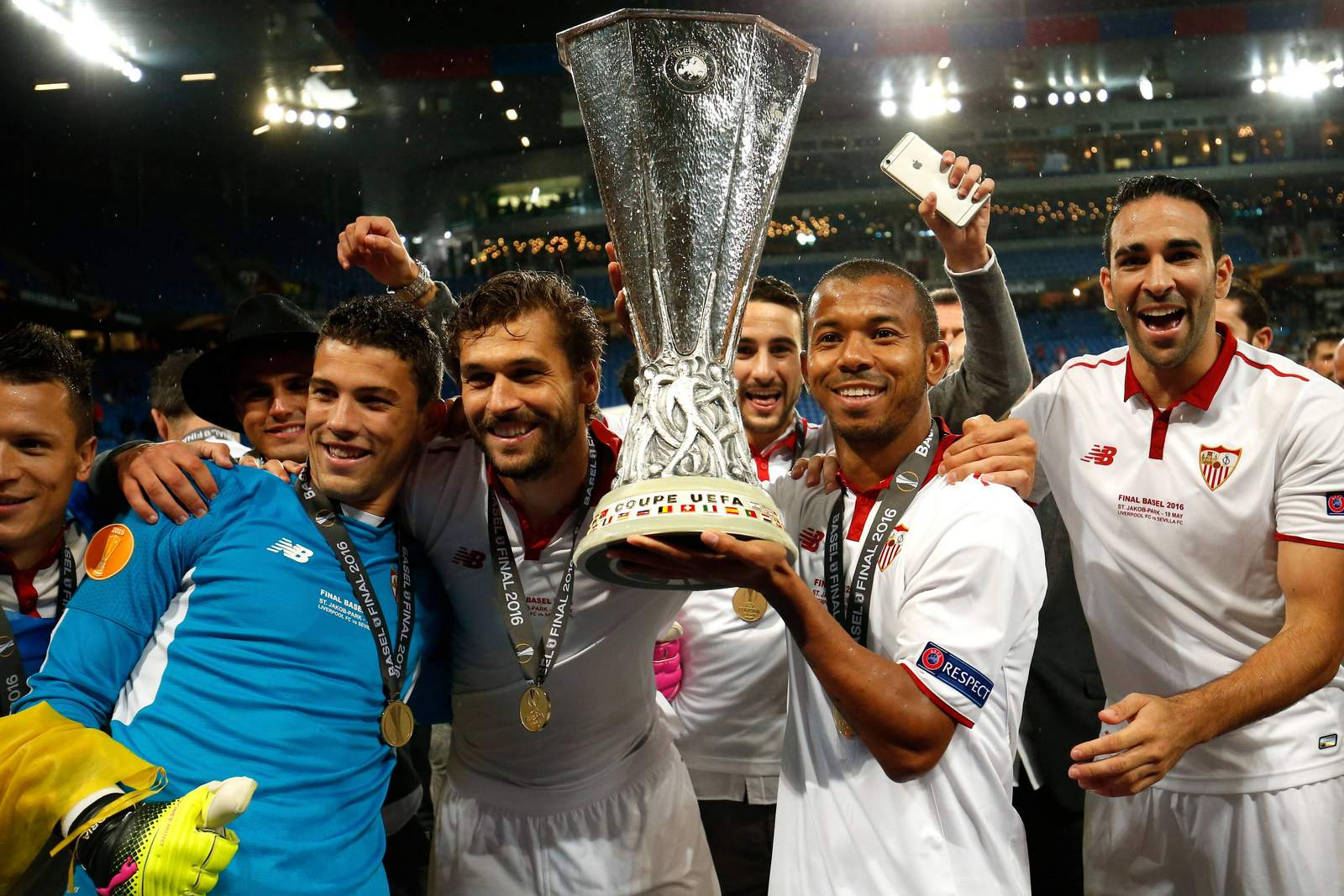 Wer holt den UEFA Pokal? Jetzt Europa League Wett Tipps sichern