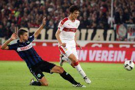VfB Stuttgart: Mehrere Interessenten für Pavard?