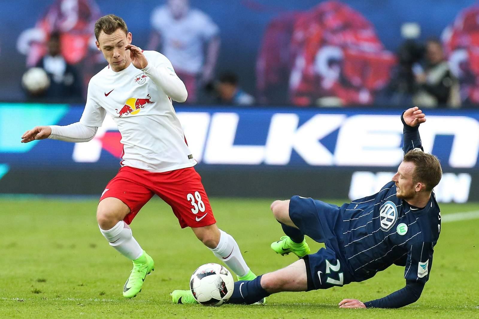 FC Nürnberg holt Palacios Ersatz für Teuchert
