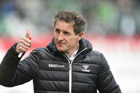 Vorschau auf Greuther Fürth vs Karlsruhe