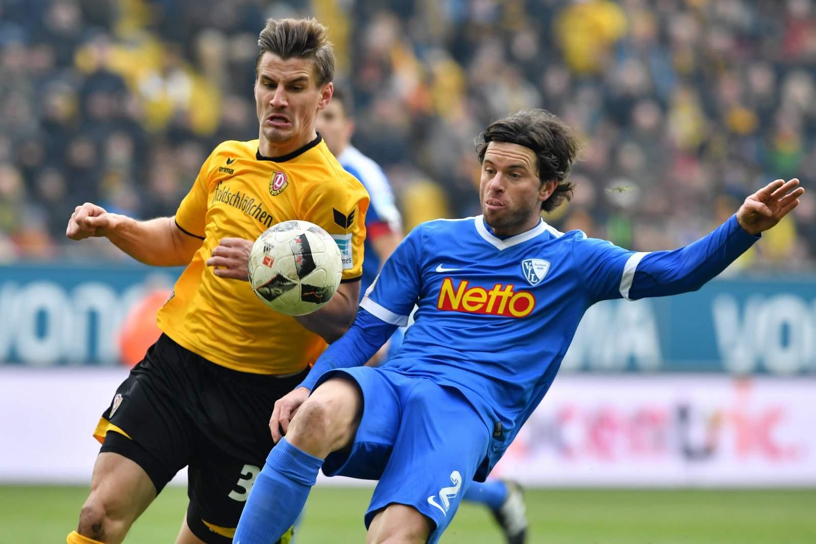 Nürnberg dreht Partie gegen Bochum