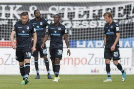 1860 München: Der Saison-Rückblick 2016/17