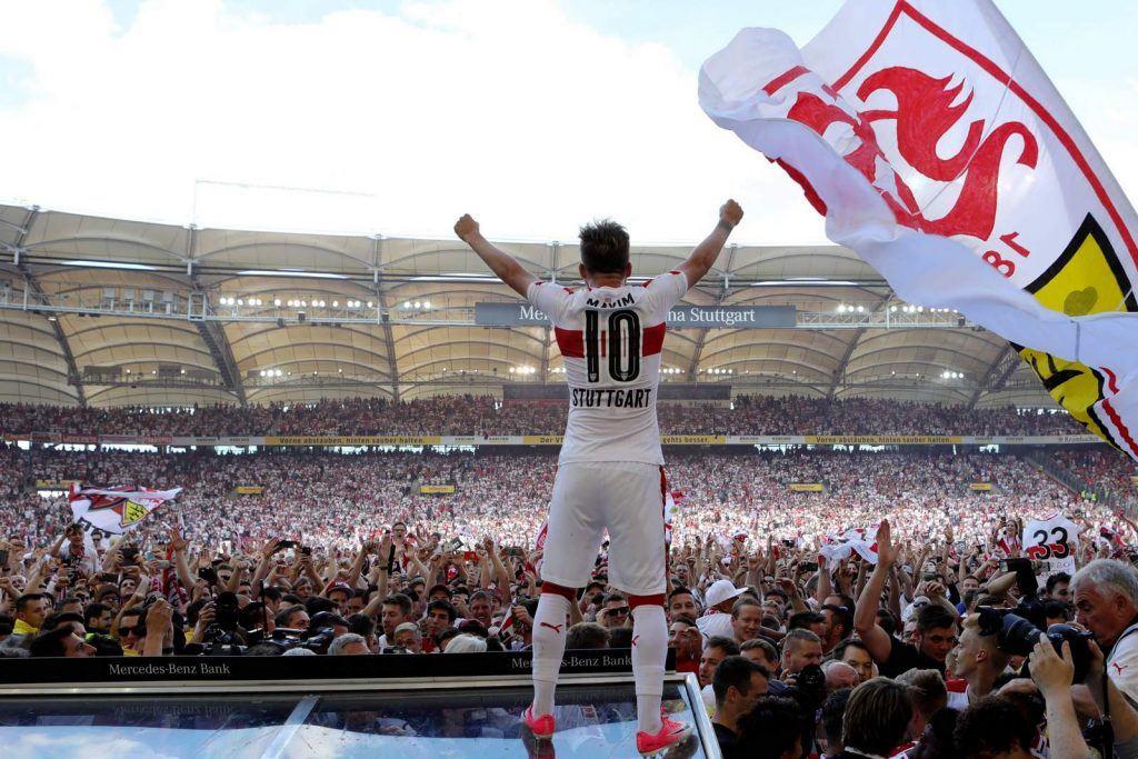 Spielergebnis Vfb Stuttgart