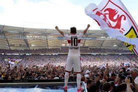 VfB Stuttgart: Der Saison-Rückblick 2016/17