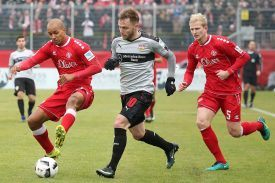 Vorschau auf VfB Stuttgart vs Würzburg