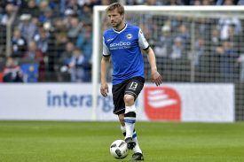 Arminia Bielefeld: Julian Börner meldet sich zurück