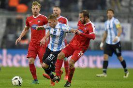 Vorschau auf Heidenheim vs 1860 München